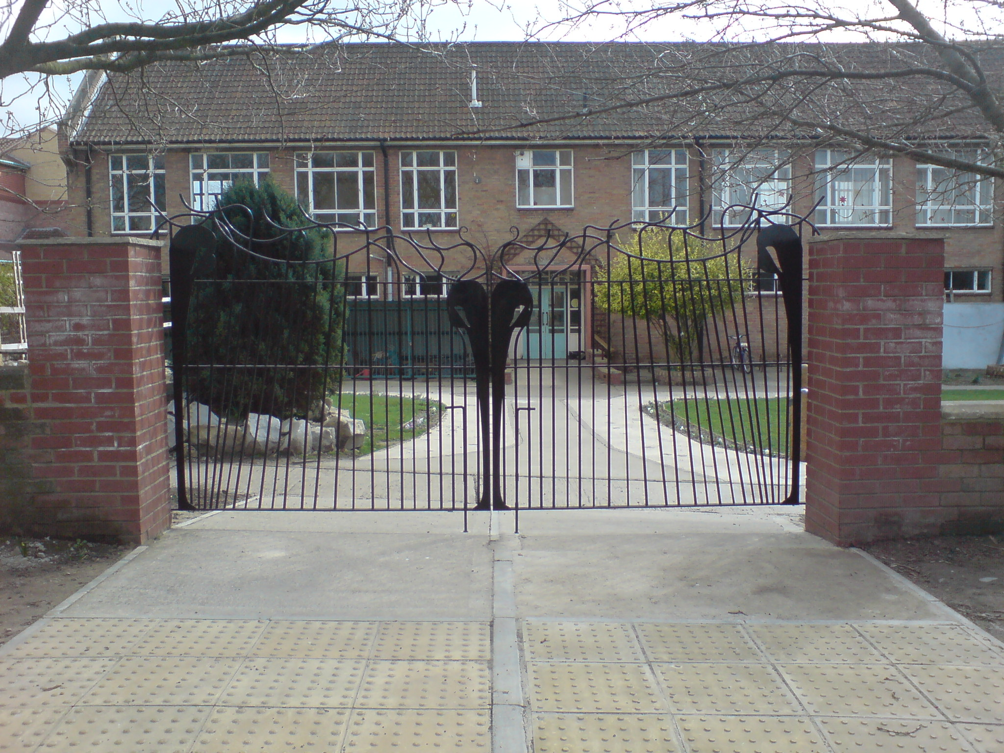 STEINER SCHOOL